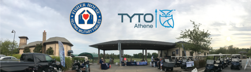 Fisher House Charity Golf Tournament Hosted by Tyto Athene